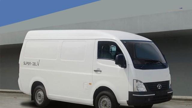 Tata Karyakan Karoseri Lokal Untuk Bikin Blind Van