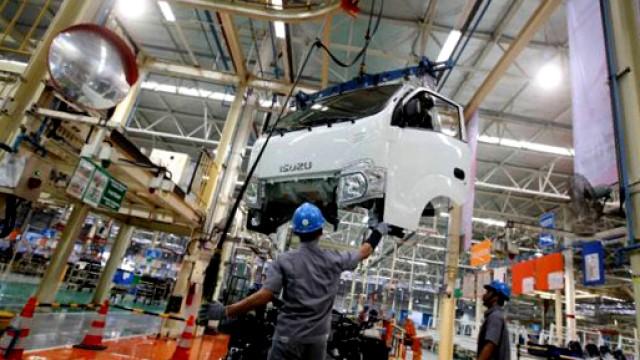 Penetapan Euro 4 Jadikan Industri Otomotif Indonesia Lebih Kompetitif