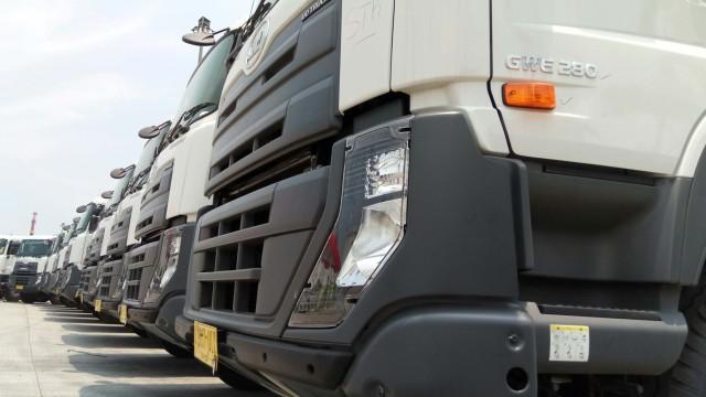 United Tractor : Akan Lebih Fokus Bermain Di Segmen Komersial