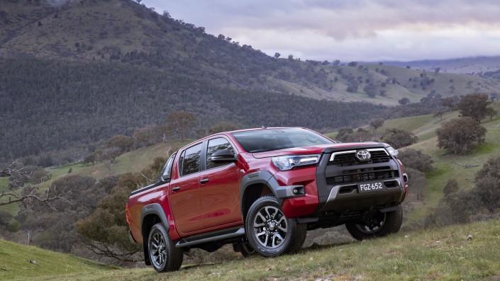 Toyota Hilux Recall di Australia, Ternyata Cuma Ini Yang Diganti