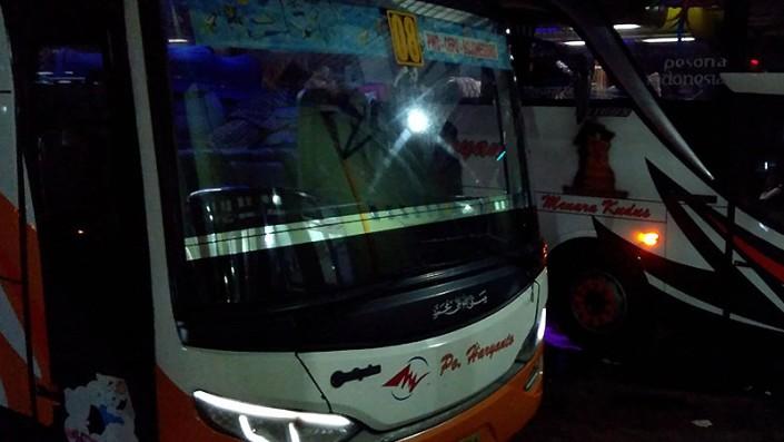 Kerap Bikin Video Bus Provokatif, Bos PO Haryanto Angkat Bicara