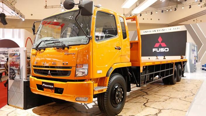 Ada Karyawan Kena Corona, Pabrik Mitsubishi Fuso Di Indonesia Sempat Berhenti