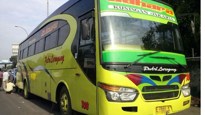 Waspada! Rawannya Pengamen Preman Di Bus Cirebon