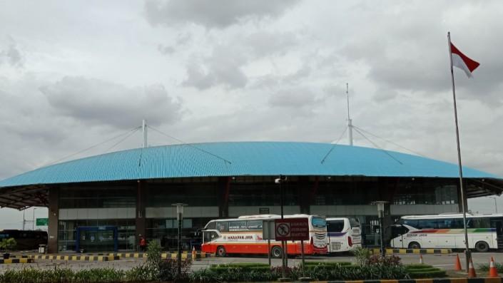 Menhub Resmikan Aplikasi Pembelian Tiket Bus Online Jaketbus