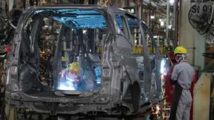 Toyota Kolaborasi Dengan IKM Bikin Ventilator Untuk Pasien Covid-19 Indonesia